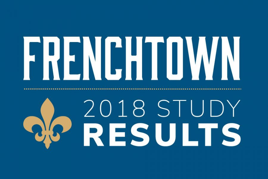 Frenchtown-2018-study-results