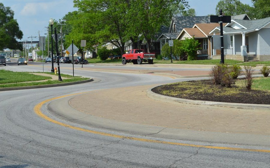 frenchtown-roundabout
