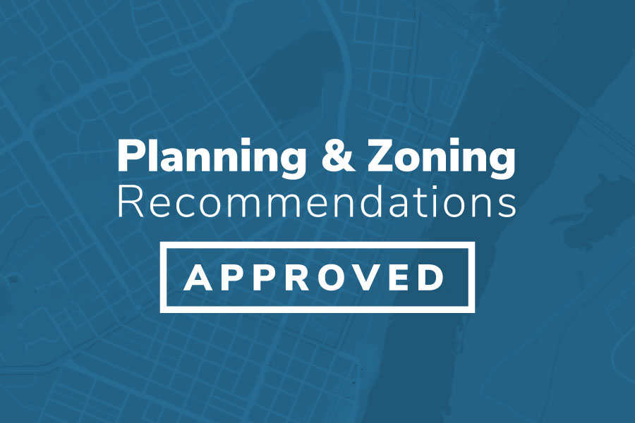 Planning-Zoning-Approved