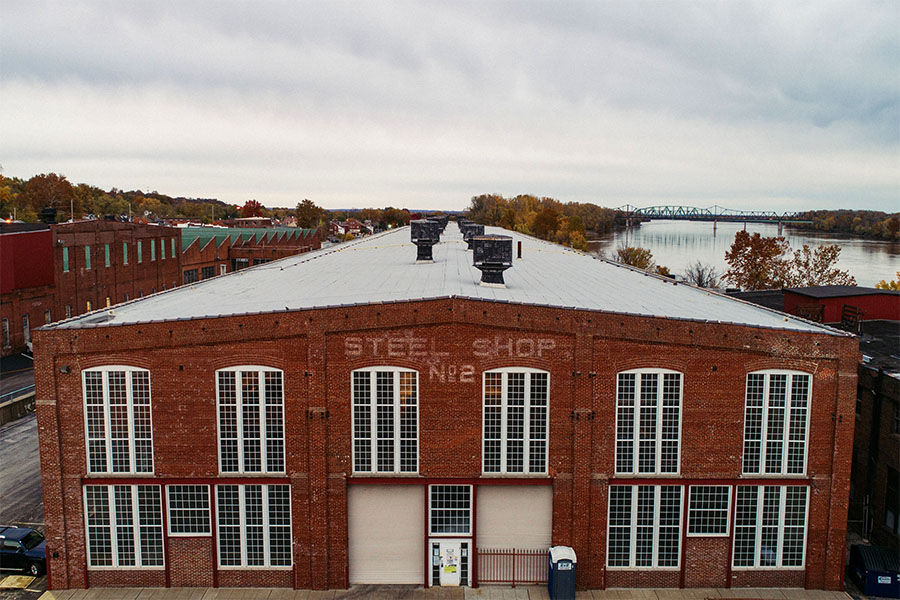 Climb So Ill Open House | Reel Rock 14 • Historic Frenchtown St. Charles